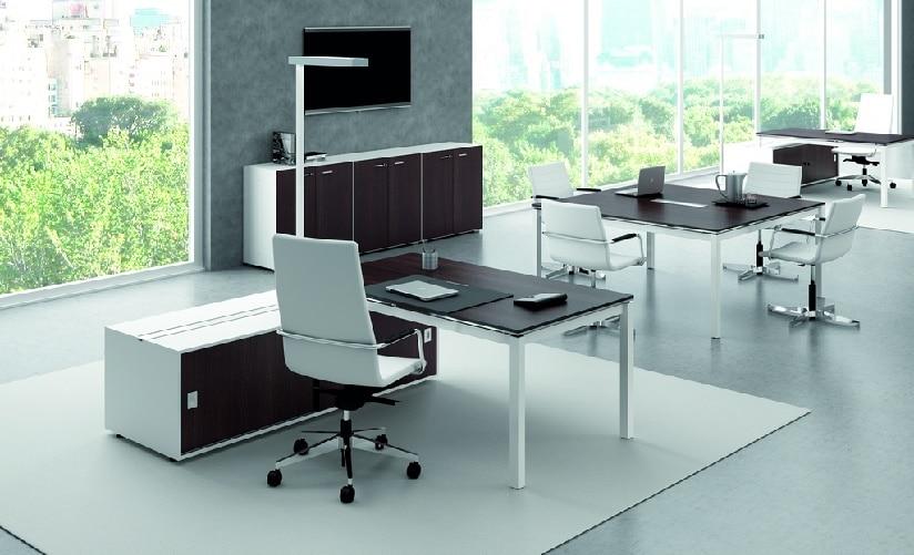 un bureau zen quelques astuces. Black Bedroom Furniture Sets. Home Design Ideas