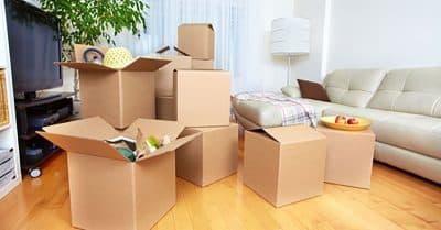Comment faire l'estimation du prix de son déménagement