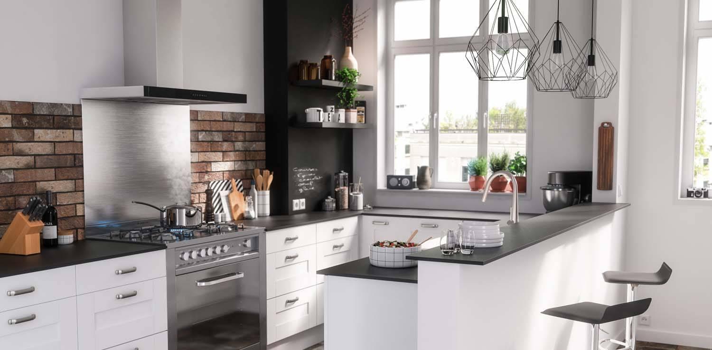 le rangement de sa cuisine tout ce qu 39 il faut pour l 39 optimiser. Black Bedroom Furniture Sets. Home Design Ideas
