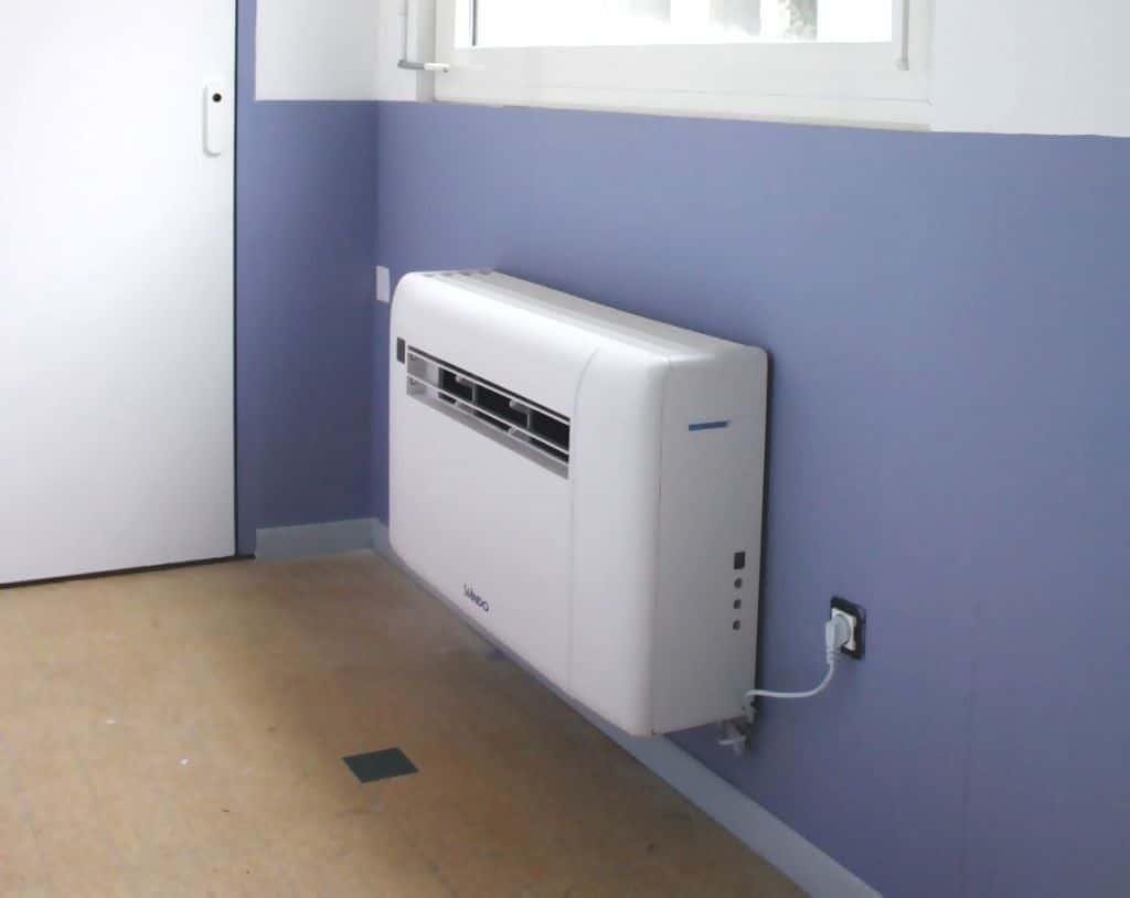 quelques conseils pour bien choisir son syst me de climatisation. Black Bedroom Furniture Sets. Home Design Ideas