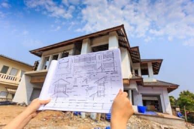 Quelles sont les étapes de la rénovation d'une maison