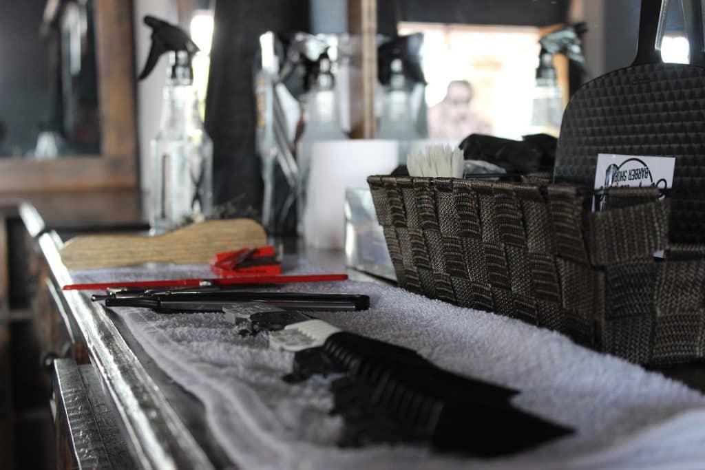 Les avantages d'un siège de coiffeur