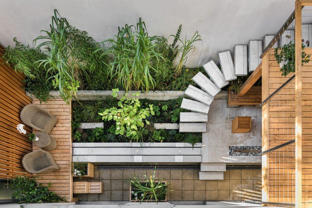 Comment rendre votre terrasse cosy ?
