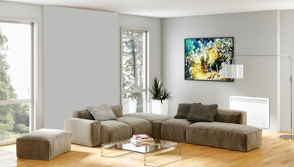 quel chauffage installer dans une maison en r novation 3e habitat. Black Bedroom Furniture Sets. Home Design Ideas