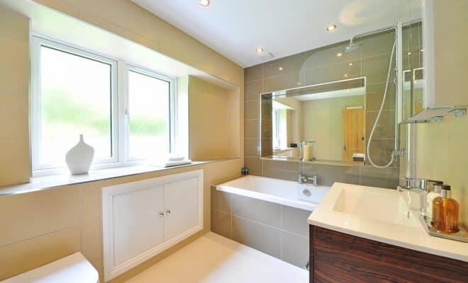 Comment refaire une vieille salle de bain ?