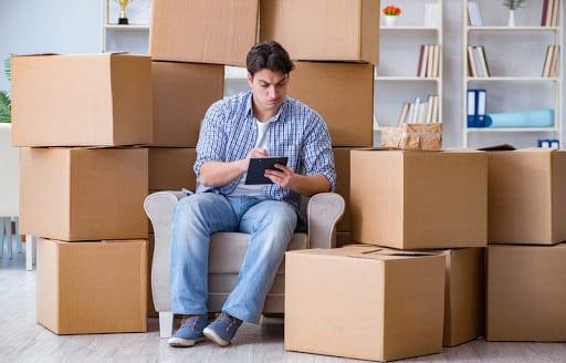 estimer prix déménagement
