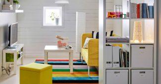 meubles pour petits espaces