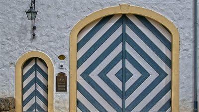 Pourquoi faire le choix d'un portail en PVC ?