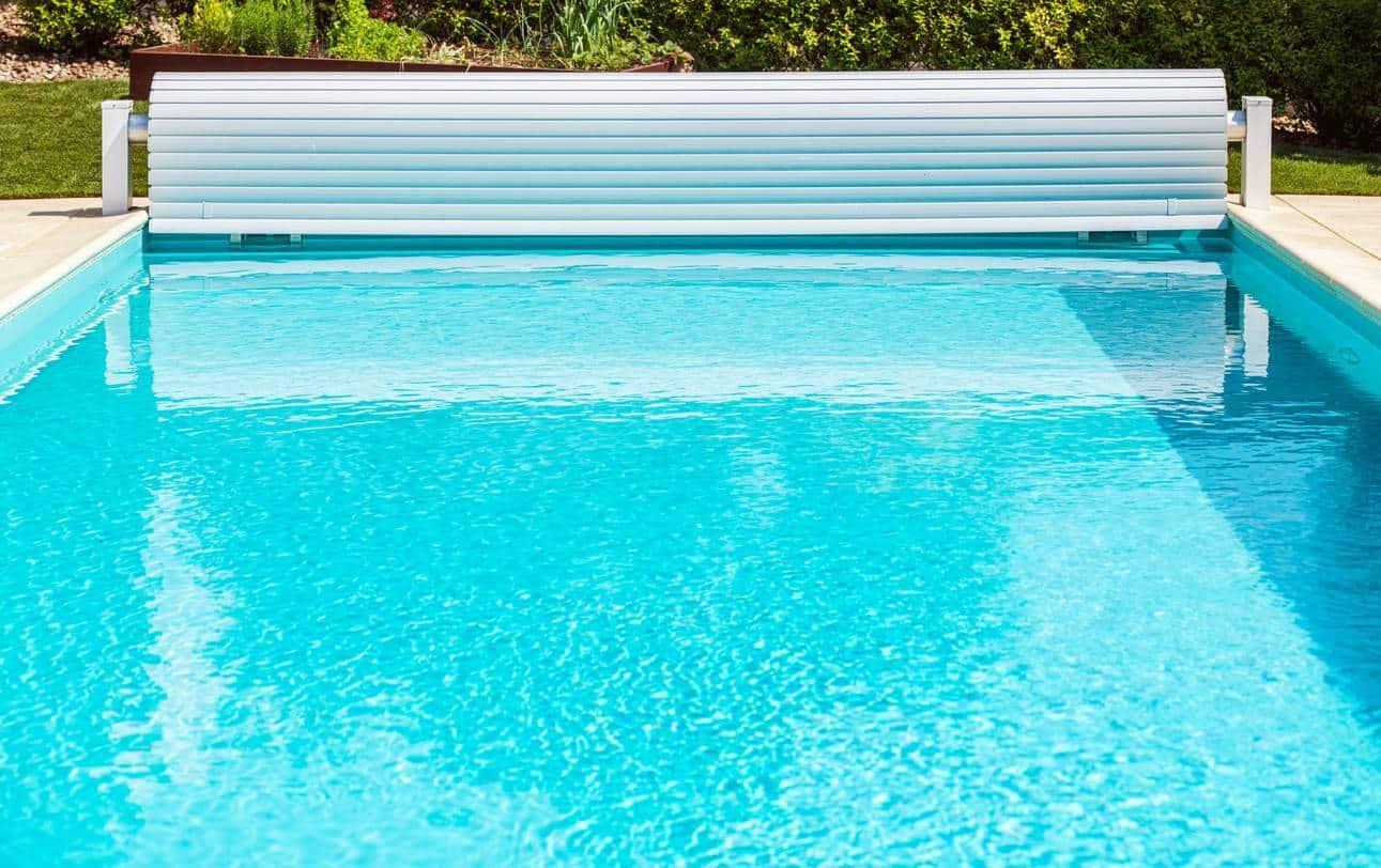 dispositif de couverture pour piscine