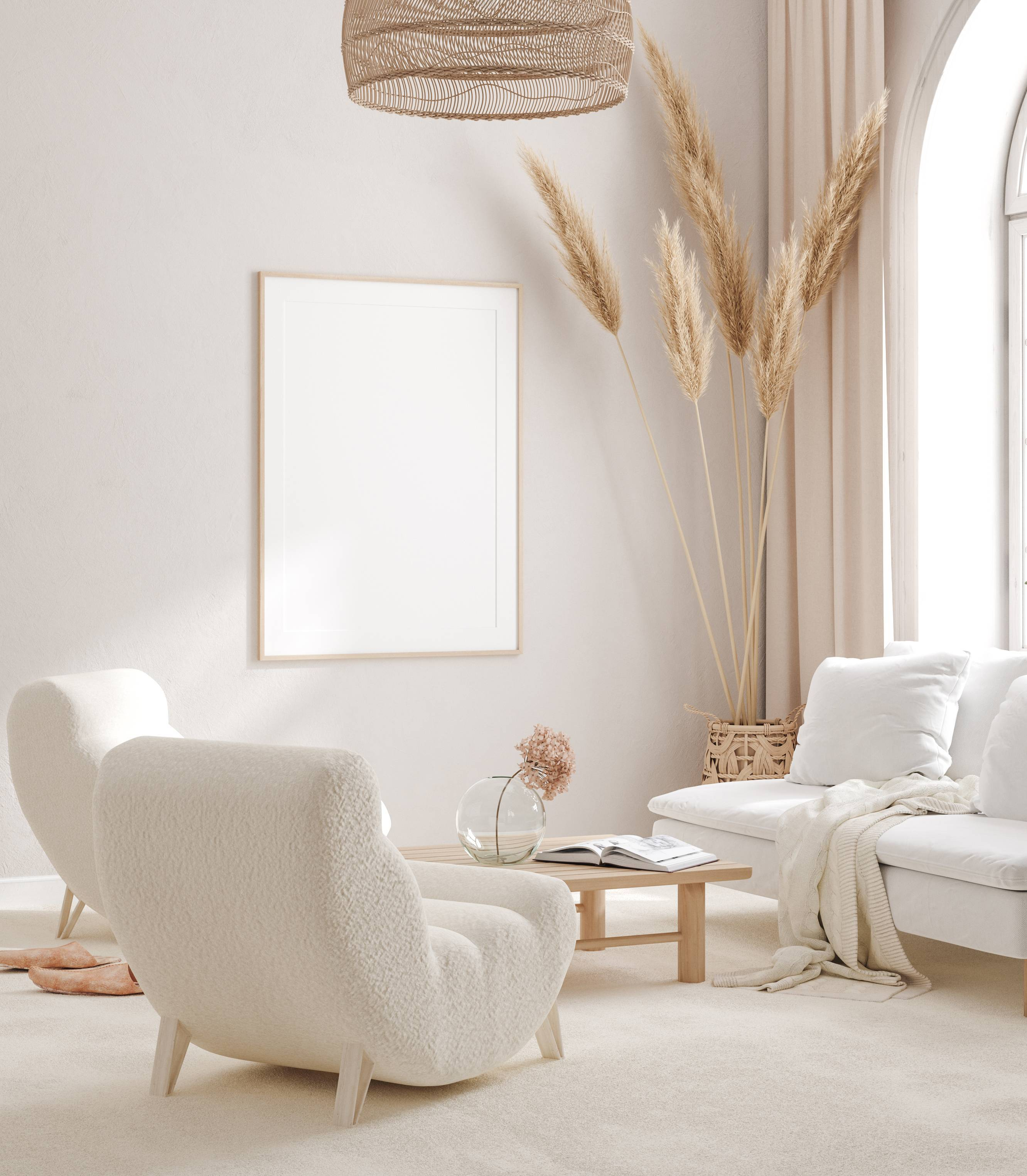fauteuil deco roly poly