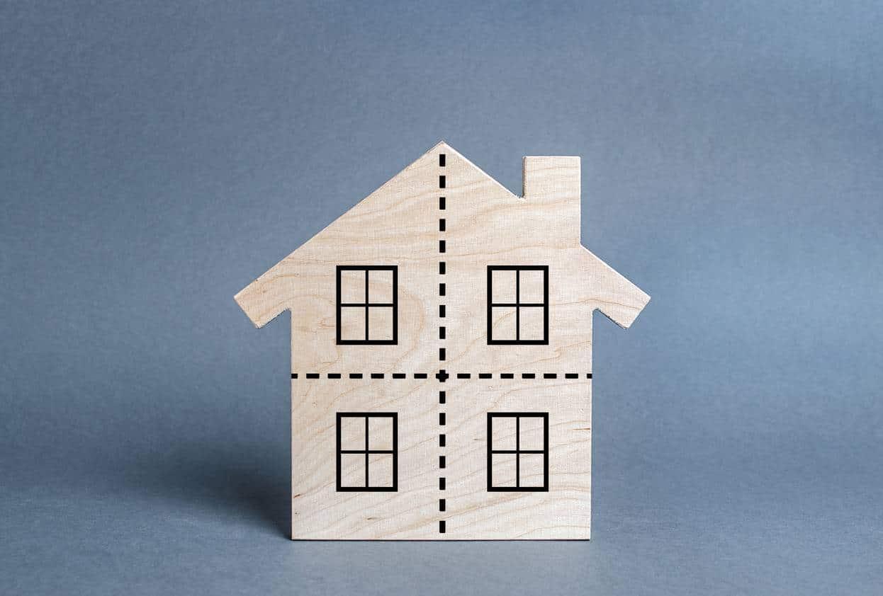 héritage estimation bien immobilier