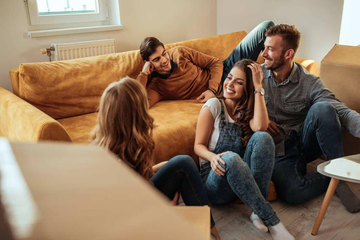 assurance colocataires habitation contrat